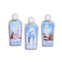 Szentképes szenteltvíztartó flakon