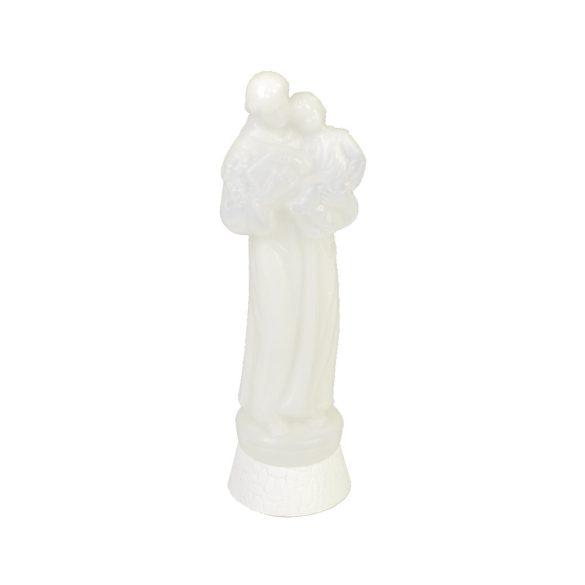 Szenteltvíztartó flakon - Szent Antal