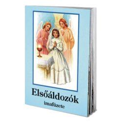 Elsőáldozók imafüzete