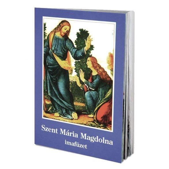 Szent Mária Magdolna imafüzet