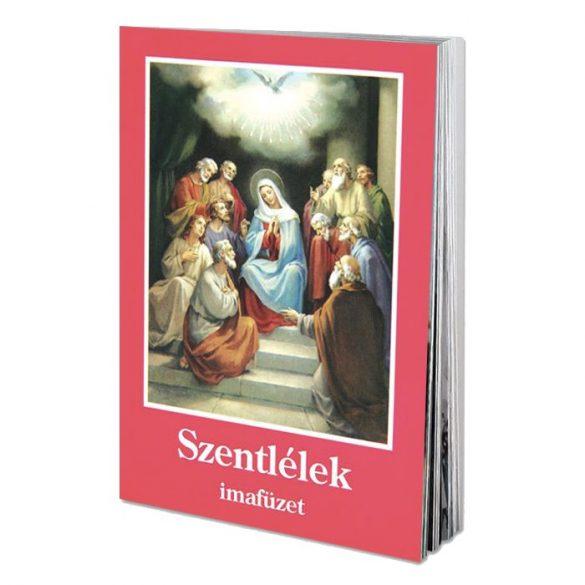 Szentlélek imafüzet