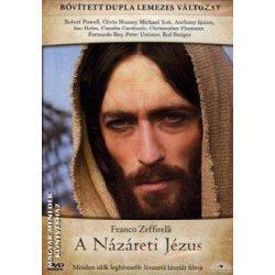 A Názáréti Jézus DVD