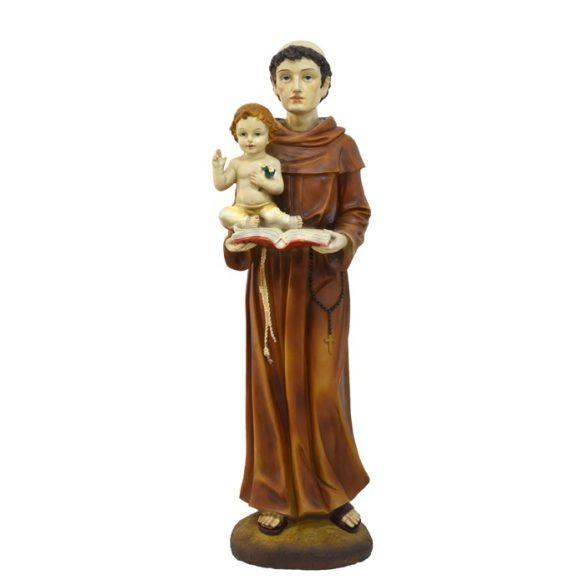 Szent Antal szobor 60cm