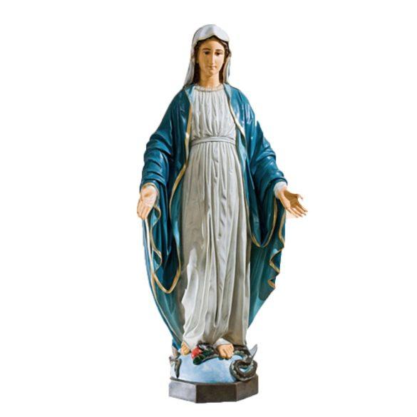 Segítő Szüzanya szobor 105cm