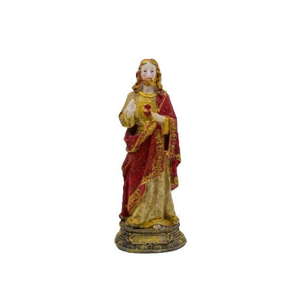 Jézus szobor 21 cm