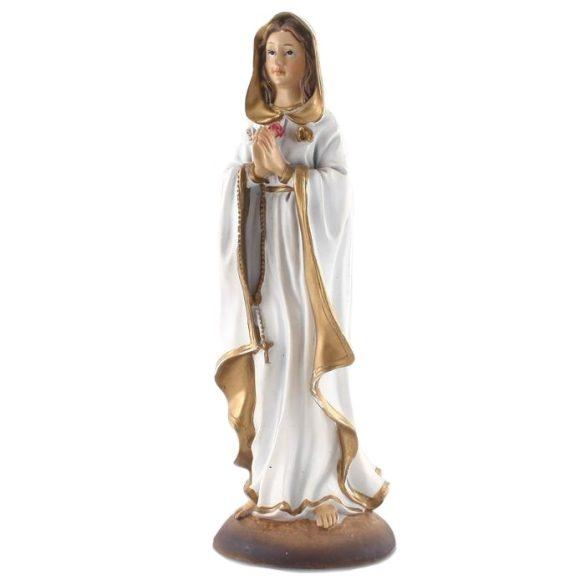 Mária Rosa Mystica szobor 30 cm