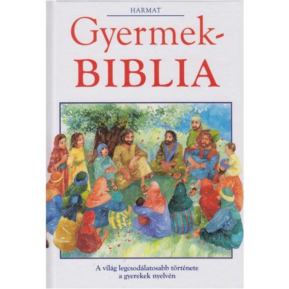 Gyermekbiblia