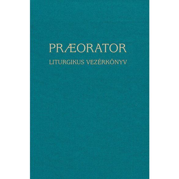 Praeorator