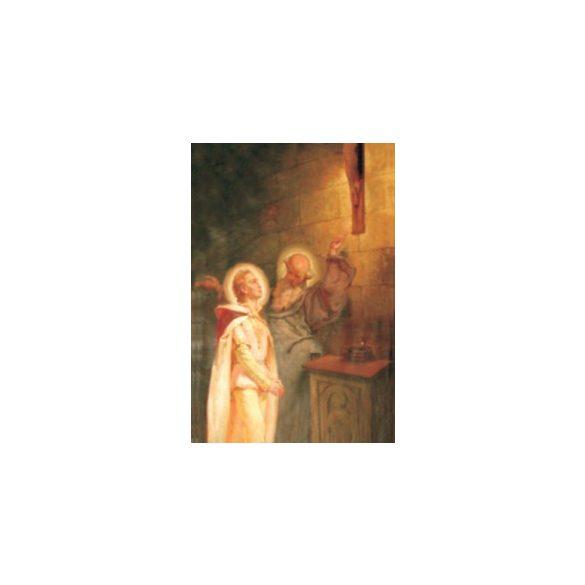 Szent Imre szentkép
