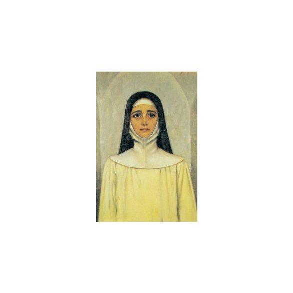 Szent Margit szentkép